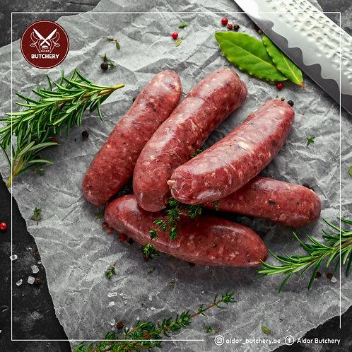 Meat Makanek