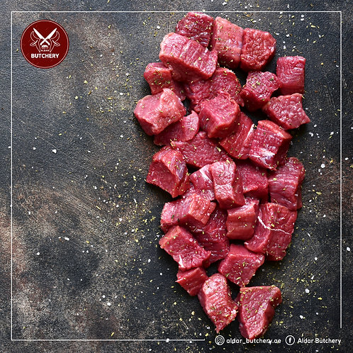 South African Beef