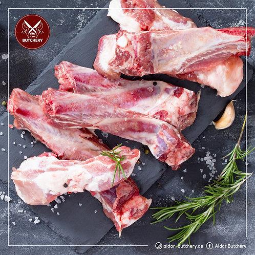 Pakstani Beef With Bone
