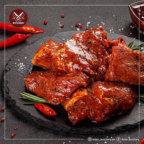 Meat Mandi