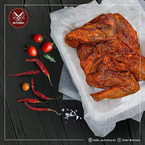 Chicken Qouzi