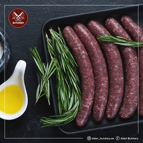 Meat Sausage