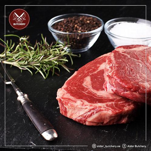 South African Tenderloin Steak