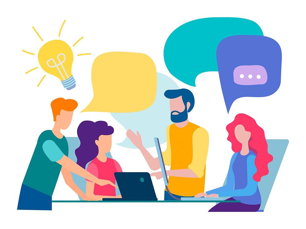 Effective Communication, Communication