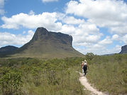 One Day hikes Chapada Diamantina