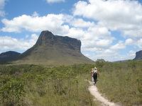 One Day hikes Chapada Diamantina