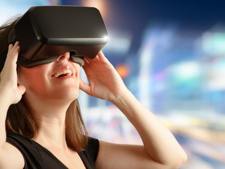 A Beginner's Guide On Virtual Reality For Architecture