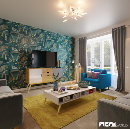3D Interior Visualisation Services : Key Reasons For Incorporating It In Your Marketing Strategies