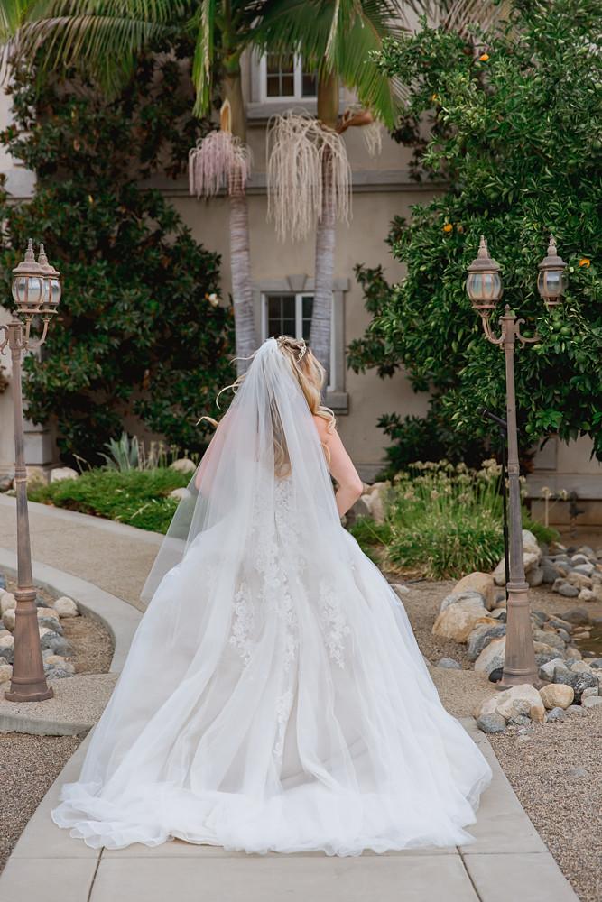 Fairytaile Wedding San Diego