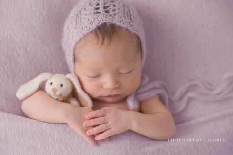 Best Baby Photographer in San Diego