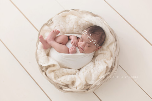 Best Newborn Photographer in San Diego
