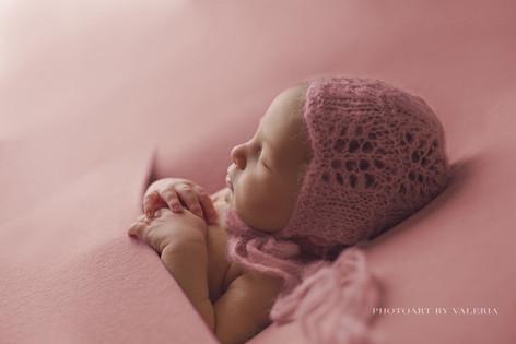 Baby Photoshoot San Diego