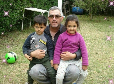 Padre Soltero, Melipilla, Región Metropolitana, Chile, Buscando Amistad y Apoyo Moral