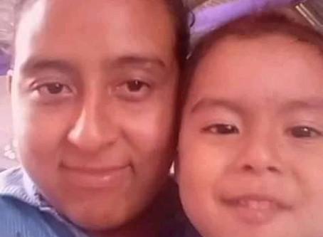 Ruth, Madre Soltera, Managua, Nicaragua