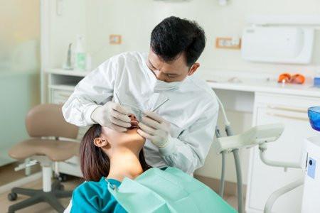 Asian International Dentist, Moldova,  25 Years Experience, Former Soviet Union