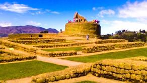 Ecuador's Hidden Jewel, the Ruins at Ingapirca, Off the Beaten Trail
