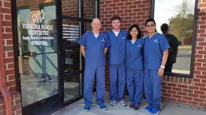Personal Statement Editing Service for Dental School, Family Dentistry Sample