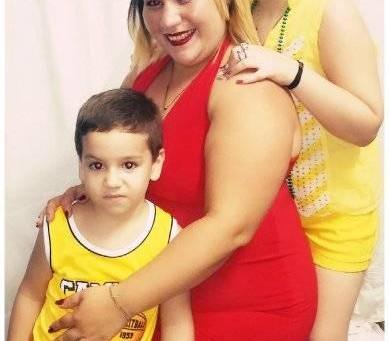 Madre Soltera, Bauta, Cuba, Buscando Relacion Amistosa