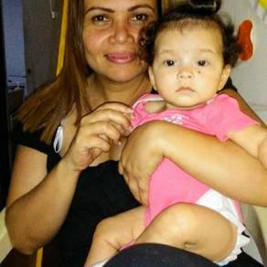 Zoila, Madre Soltera, Barquisimeto, Venezuela