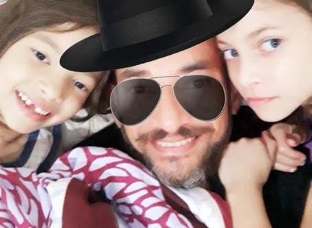 Alex, Padre Soltero, Cabimas, Venezuela