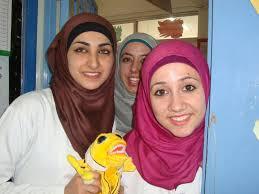 Palestinian Applicant to Dental School, Raised in Jordan
