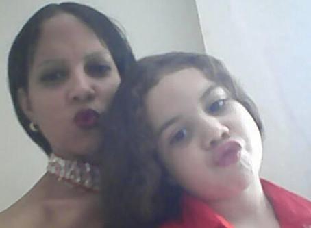 Ismaray, Madre Soltera, Enfermera, Cuba