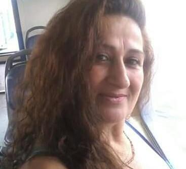 Beatriz, Madre Soltera, Viña del mar, Chile
