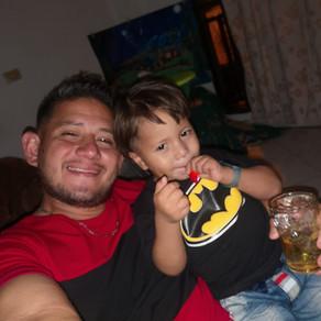 Padre, soltero, Cristian , Medellín, Antioquia, Colombia, Buscando, Relacion