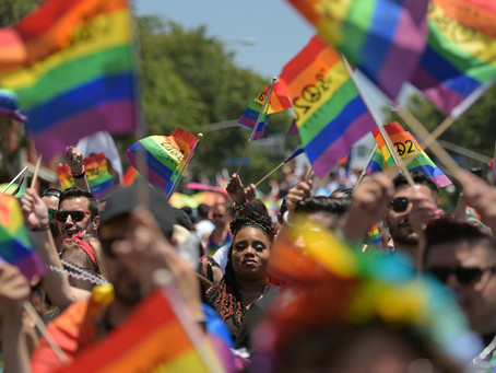LGBT, Certificate Program in Public Administration