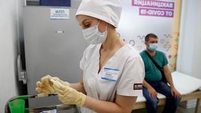 DNP Program, Russian Woman Immigrant