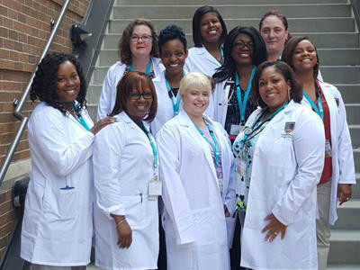 Master's Degree Nursing, Entry Level MSN Program, Public Health, FNP
