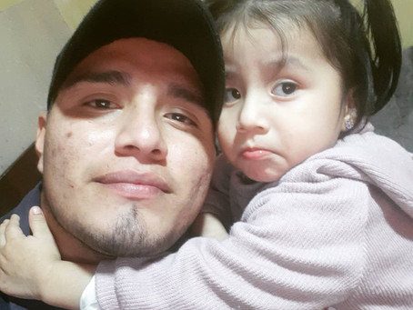 Jorge en Santiago Chile, ¨buscando alguna mujer soltera¨