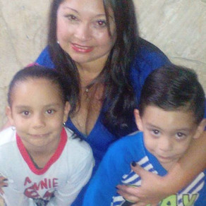 Vane, Madre Soltera, San José, Costa Rica