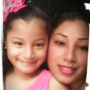 Lizz, Madre Soltera, Granada, Nicaragua