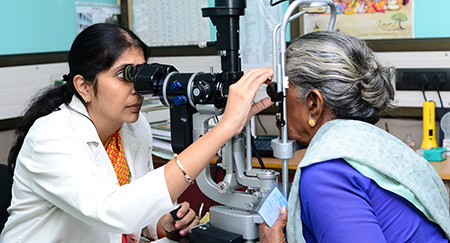 Ophthalmology Residency, Master's, Saudi Arabian Doctor, Missions to India and Tanzania