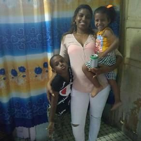 Madre Soltera, Santiago de Cuba, Cuba, Buscando Compañía Amistosa