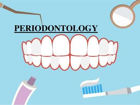 Periodontics Residency, Certificate Program, Prevention, Aesthetics, Indian Dentist