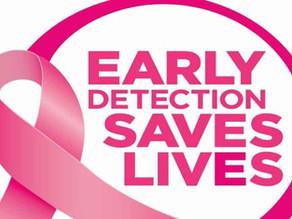 MSN, FNP Program Application, Breast Cancer Prevention, Thai Applicant