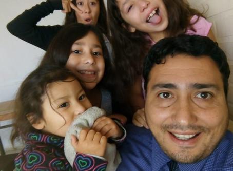 Cristian, Padre Soltero, Villa Alemana, Chile