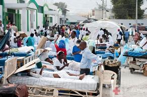 FNP Aspirant, Master´s Program, Utah, Earthquake Volunteer in Haiti
