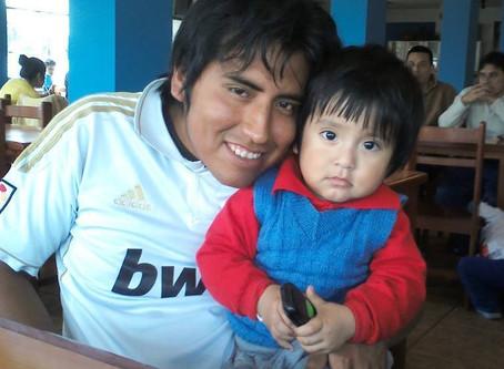 Sebastian, Padre Soltero, Lima, Perú