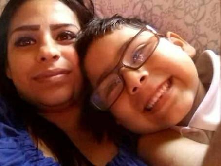 Madre Soltera, San Salvador, El Salvador, Buscando Relación Cariñosa