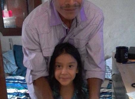 Arlex, Padre Soltero, Palmira, Valle del Cauca, Colombia