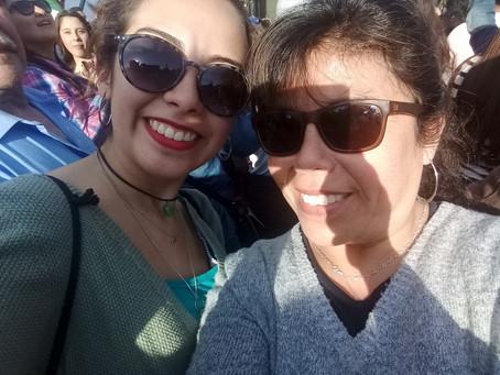 Marcela, Peñablanca, Valparaiso, Chile, Buscando Amistad
