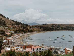 Often Chilly, High-Altitude Lake Bolivia, Copacabana and the Floating Islands of Lake Titicaca