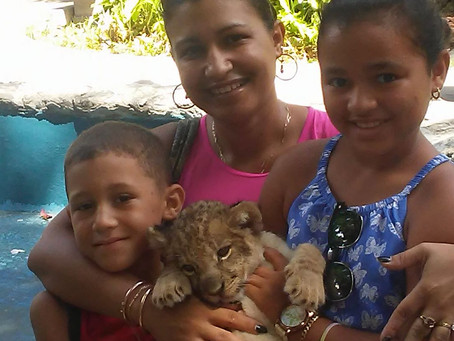 Madre Soltera, Havana,Cuba, Buscando Amistad y Una Relación Sincera