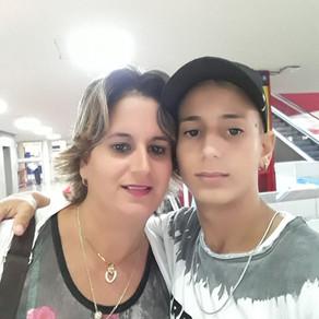 Madre Soltera, Matanzas, Cuba, Saluda Cordialmente