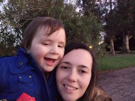 Madre Soltera, Montevideo, Uruguay, Buscando Amistad Sincera