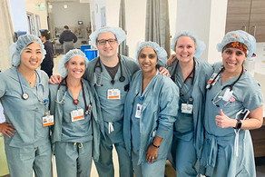 Nursing Masters, Nurse Anesthesia, CRNA Korean