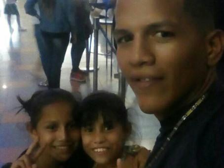 Pedrito, Padre Soltero, Barquisimeto, Venezuela